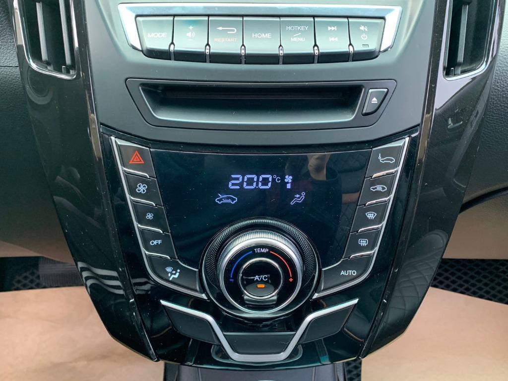 正2016年 新款 Luxgen U6 1.8 Eco Hyper 耀眼紅