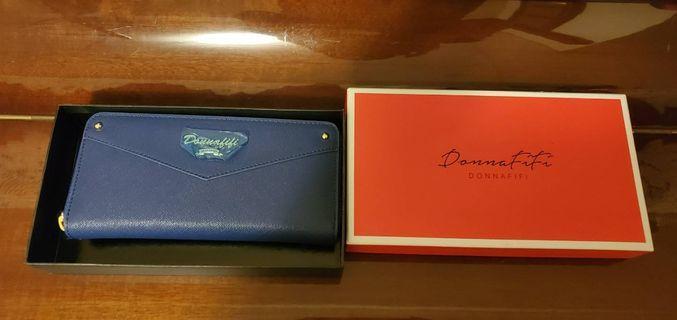 『全新』donnafifi 皮夾