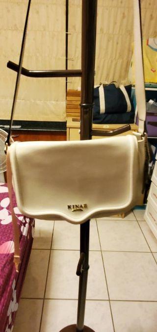 KINAZ 側背包(九成新)
