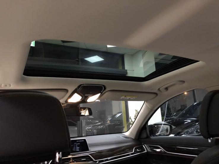 #730LD 柴油 BMW 2015-6年 總代理