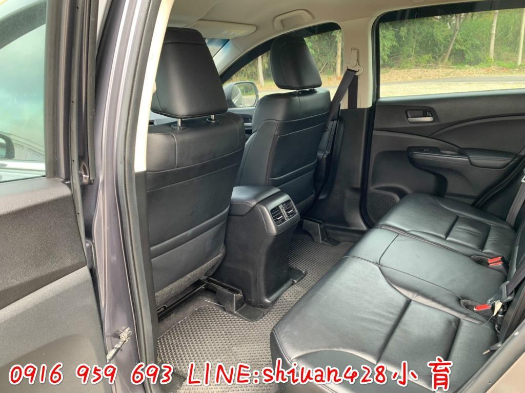 【廠牌】: HONDA   【車種】: CR-V -4WD 頂配