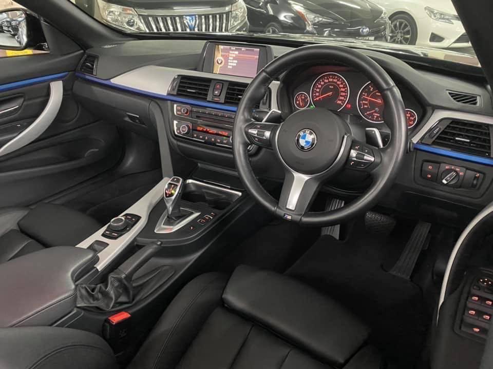 BMW 428i M Sport Cabrio  Auto
