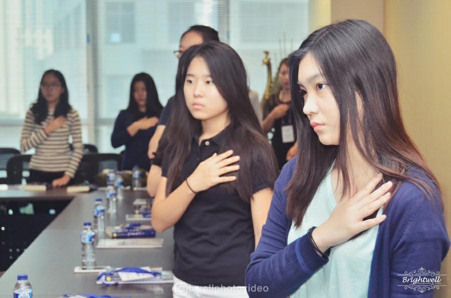 Dokumentasi Acara Seminar Workshop Rapat Reuni dsb