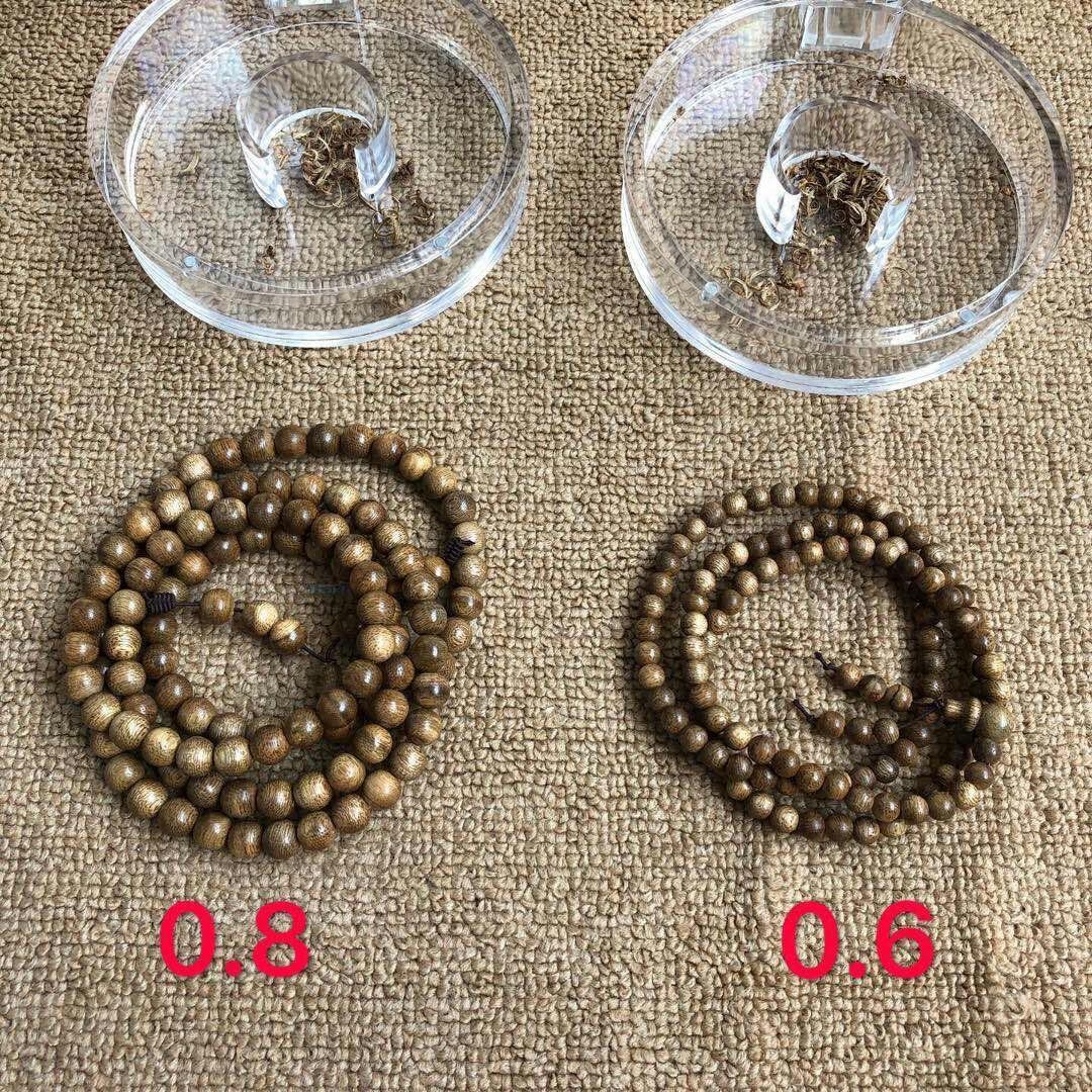 Hainan aloes exports southeast Asia due to documents not neat customs confiscated domestic sales diamond beads aloes mywood light emit long endless miles of aroma to wear in the body is more benefits spot specification has a few goods faster you laid ha