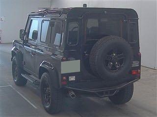 Land Rover Defender 90 SW 50th MEMORY Auto