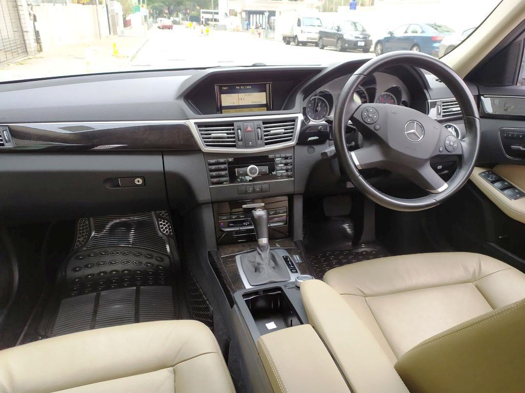 Mercedes-Benz AMG E250 AVANTGARDE Auto
