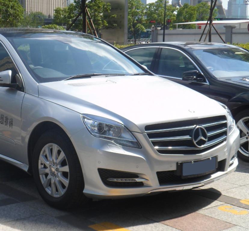 Mercedes-Benz R300L (A)