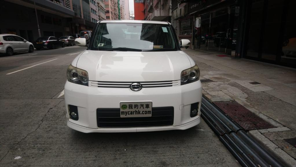 Toyota RUMION 1.8S AERO TOURER Auto