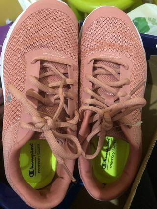 Champion Sport Shoes in Pink (37 1/2)