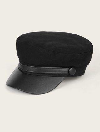 Baker Boy Hat