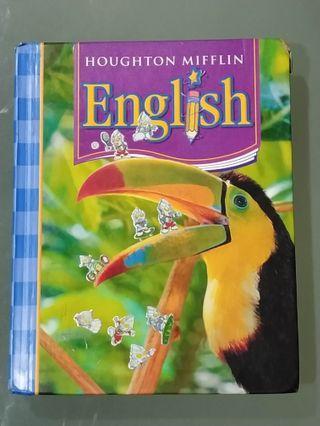 HOUGHTON MIFFLIN ENGISH ISBN-13 : 978-0-618-61120-1 ISBN-10 : 0-618-61120-7  聯洋文化