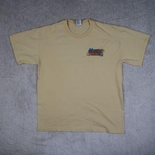 Michigan International Speedway Tshirt