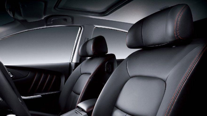 2014 Luxgen S5 Turbo 1.8尊爵型 頂規 室內自用車 保養完好