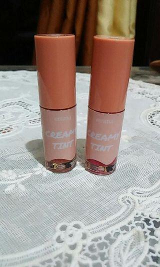 Creamy tint emina