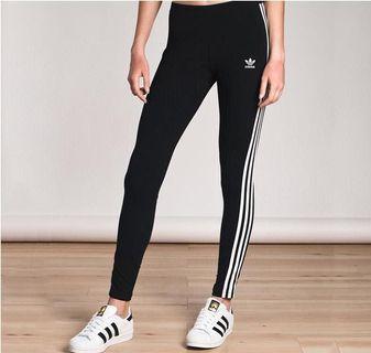全新 正版 Adidas 女裝運動褲