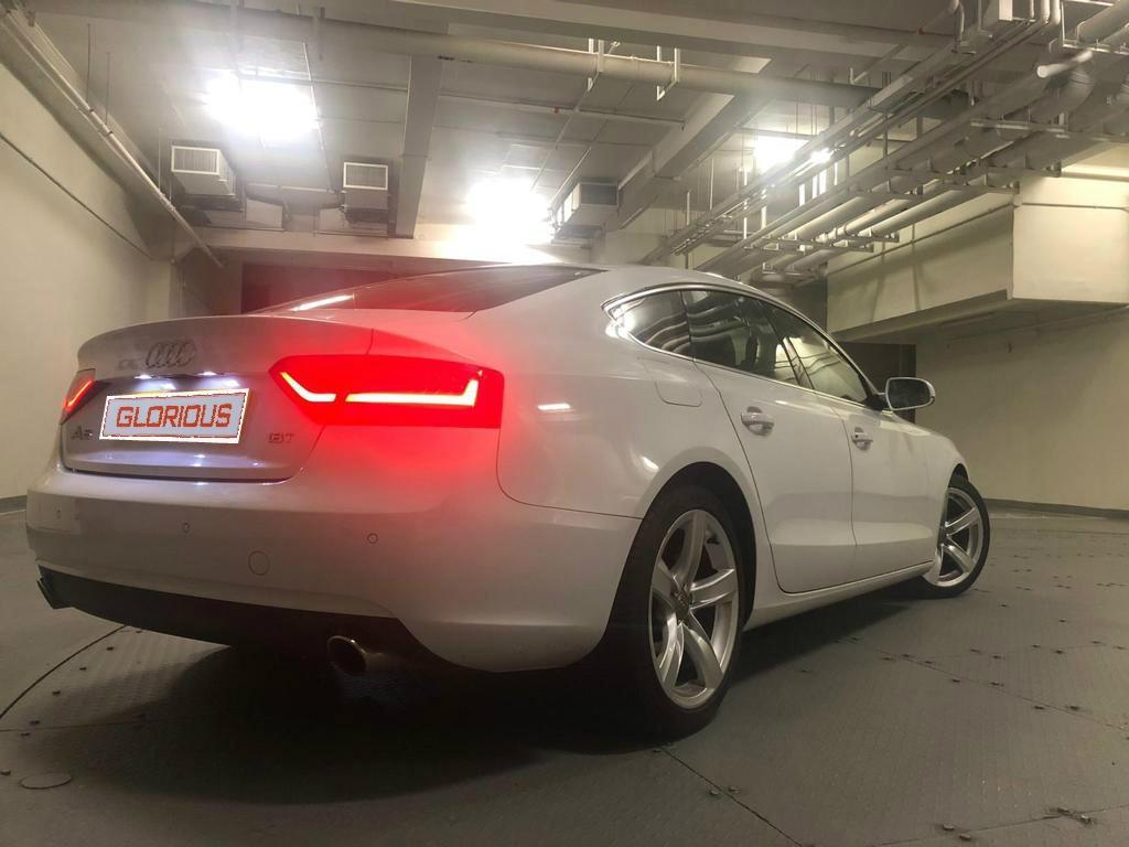 Audi A5 1.8 SPORTBACK Auto