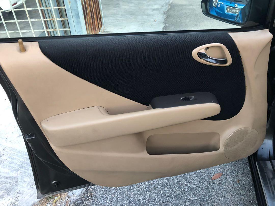 Honda City i-DSI 1.5cc Paddleshift Auto Tahun 2003
