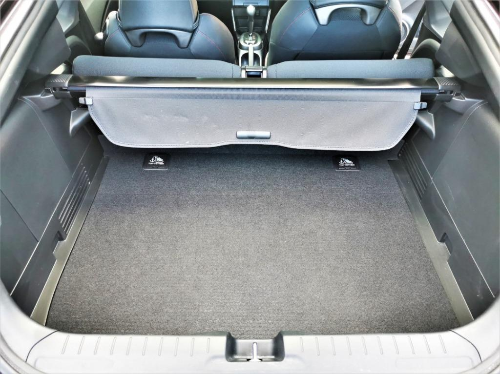 Honda CR-Z 1.5 Hybrid i-VTEC [5X,000KM ONLY][F/SERVICE][S+ MODE(BOOST) ACTUAL YEAR MAKE 2013