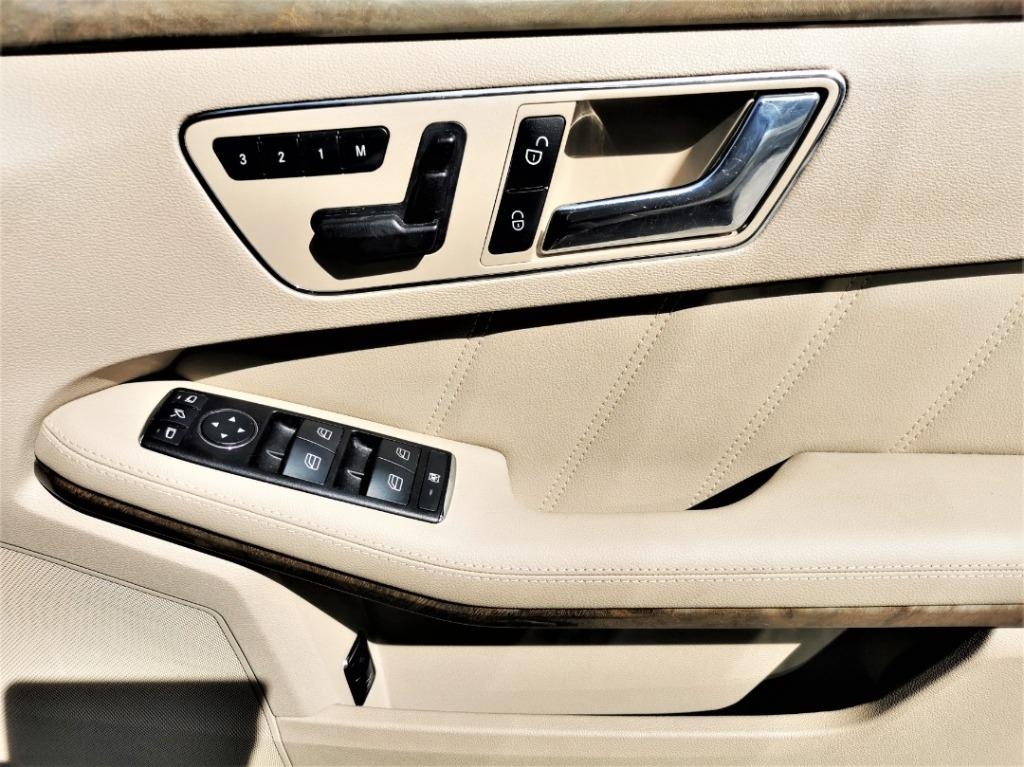 Mercedes-Benz E200 CGI 1.8 Elegance Sedan[TIPTOP][1OWNER][68,000KM ONLY] ACTUAL YEAR MAKE 2010