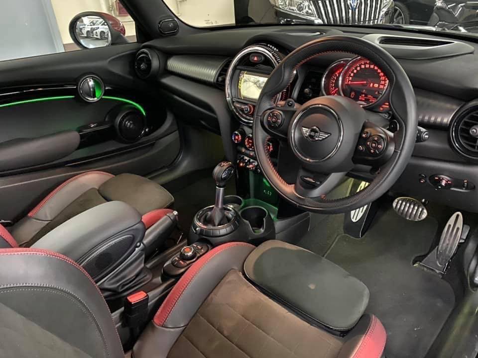 MINI Cooper S JCW F56 Auto