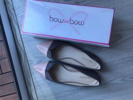 bowbow flatshoes