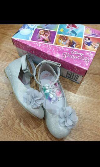 Sepatu anak Perempuan disney princess sz 30
