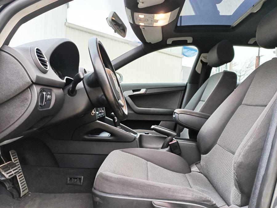 2005年 Audi A3 Sportback 1.6