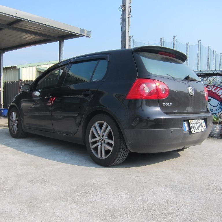 2005/福斯/Golf/1.6cc/黑