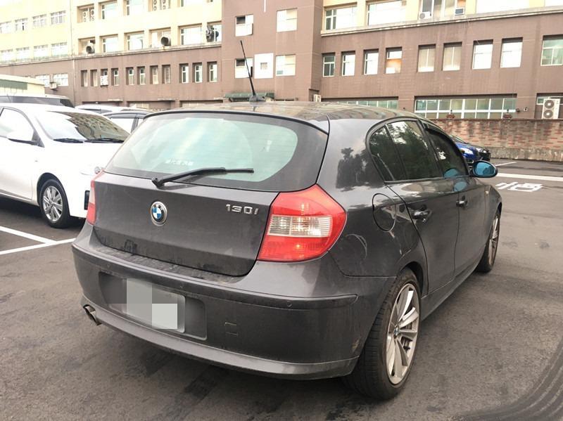 2006   BMW   130   灰