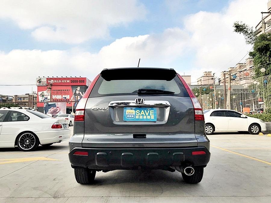 2008年 Honda CR-V 2.0