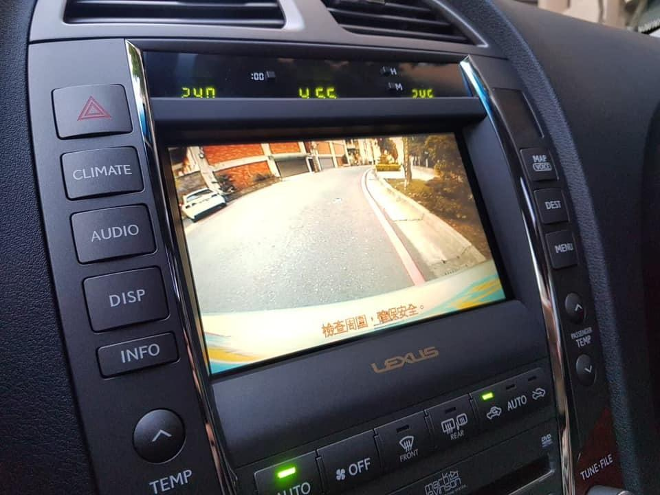 2008年 Lexus ES 350 頂級版