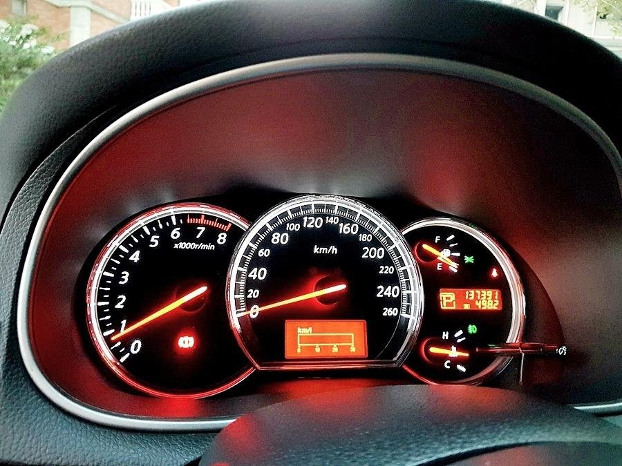 2010年 Nissan Teana 2.0