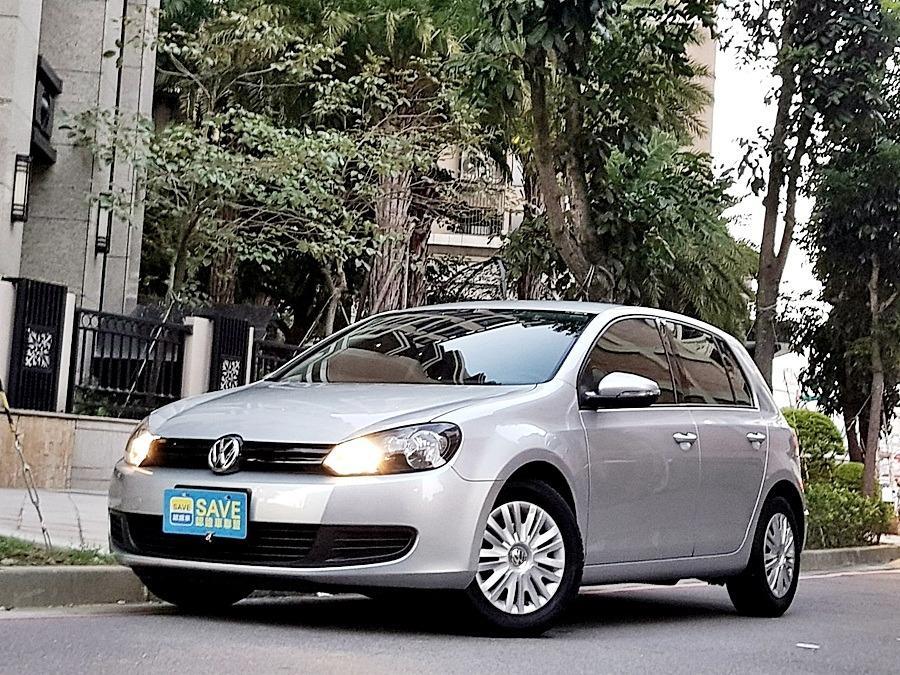 2010年 Volkswagen Golf 1.6 5D