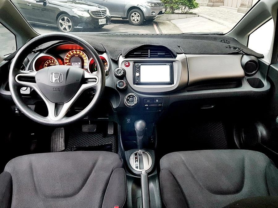 2011年 Honda Fit 1.5 VTi-S