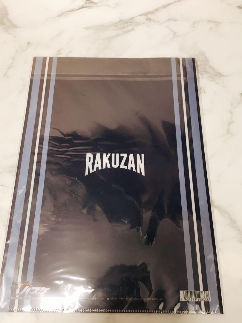 全新未開封 刀劍亂舞 飆速宅男 餅卡+黑子的籃球file