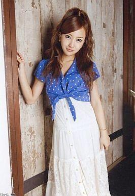 AKB48 板野友美 「ふいに」 共通特典生寫真