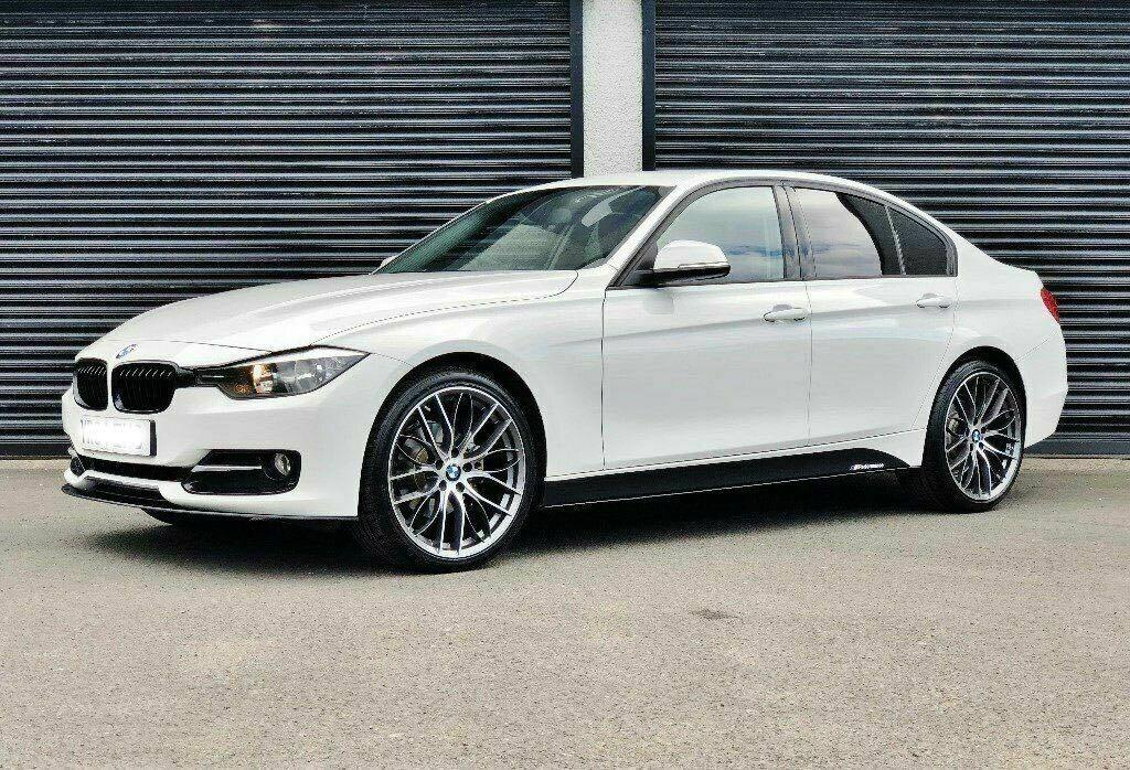 BMW 320d Sport Auto