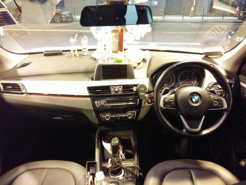 BMW X1 SDRIVE18D Auto