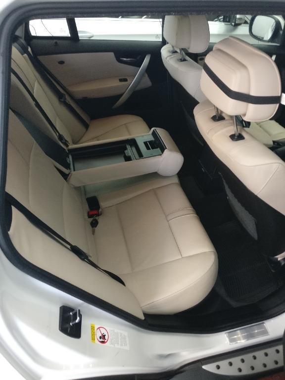 BMW X3 Xdrive25i X3 Xdrive 25i X6 X5 X4 X1 Q7 Q5 Q3 GLE GLC GLA Sorento CX5 RAV4 XV SUV Xdrive25i Auto