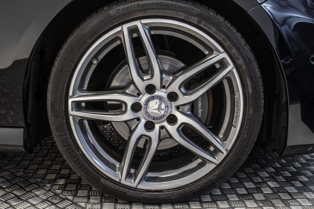 Mercedes-Benz A200 A200 amg Auto