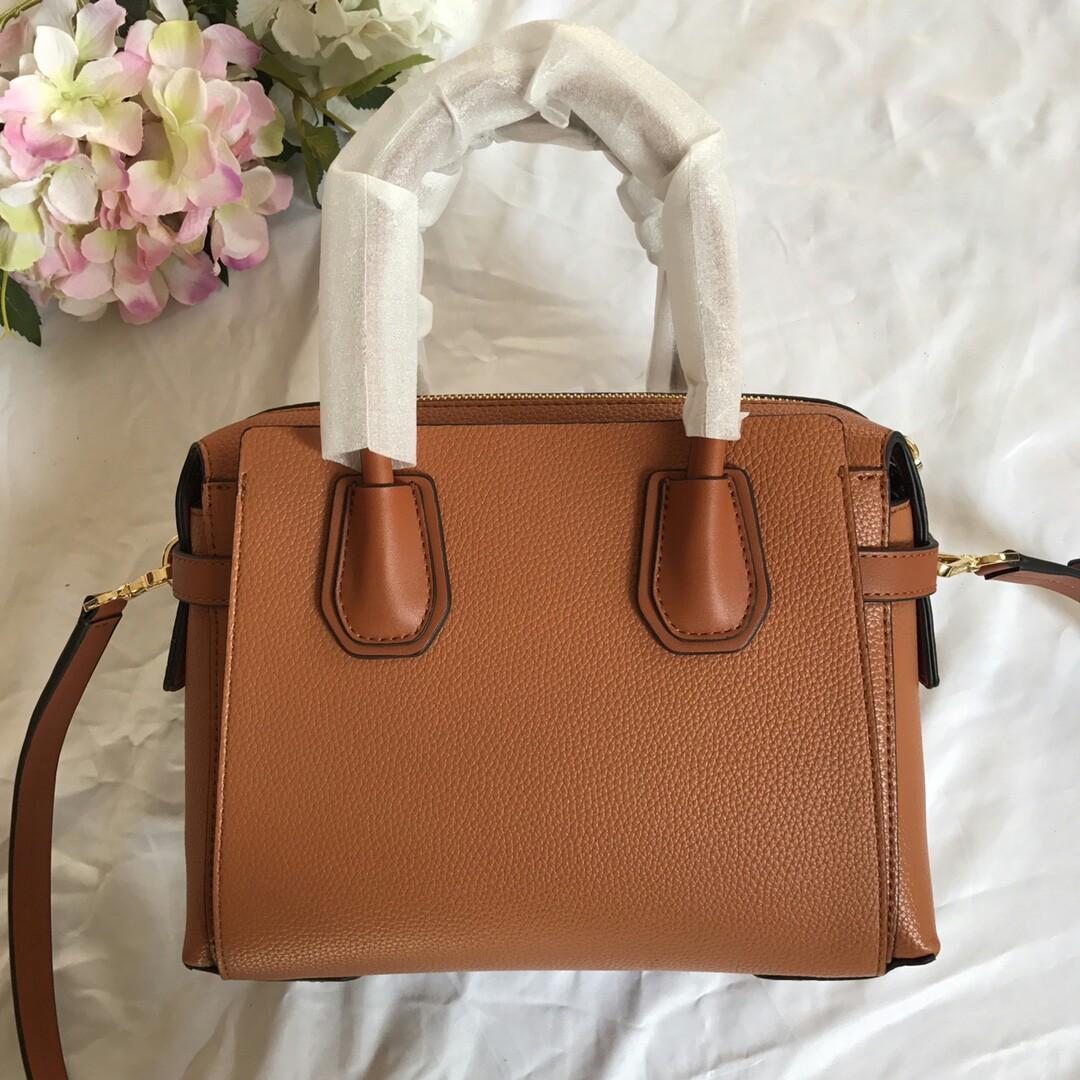 Mercer Handbag Is Show Low Key Charm