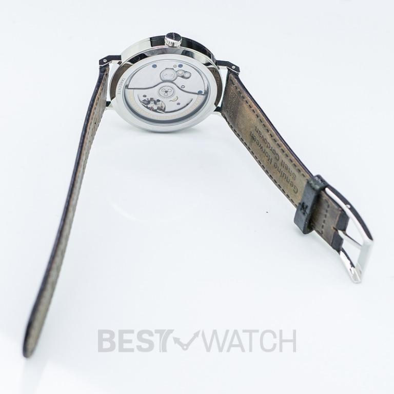 [NEW] Nomos Glashütte Tangente Neomatik 41 Update Automatic White Dial 40 mm Men's Watch 180