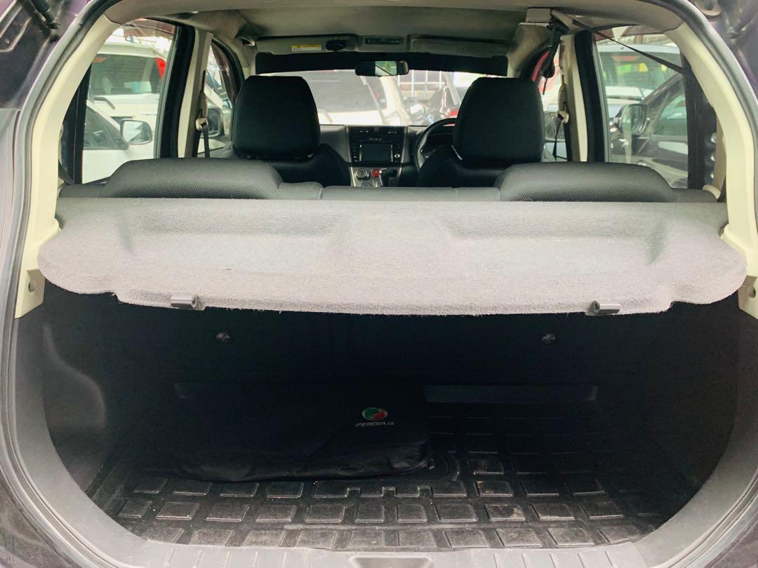 PERODUA MYVI 1.5(AUTO)SE-SPEC THN 2012、CAR KING🚗💨 X PERLU LESEN‼️X PERLU DEPOSIT‼️ON X ON⁉️