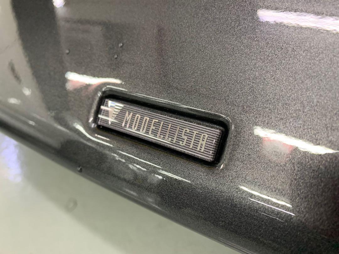 Toyota Prius S Modellista Auto