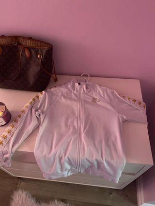 Kappa sweater, women's sz small