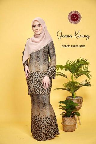 Jenna Kurung