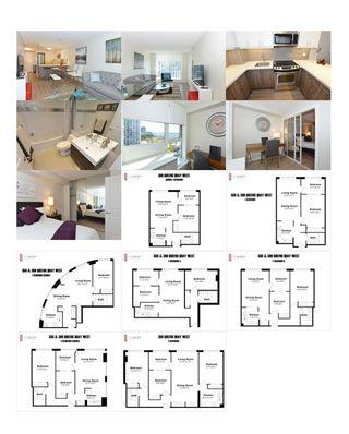 Shared apartment for rent downtown