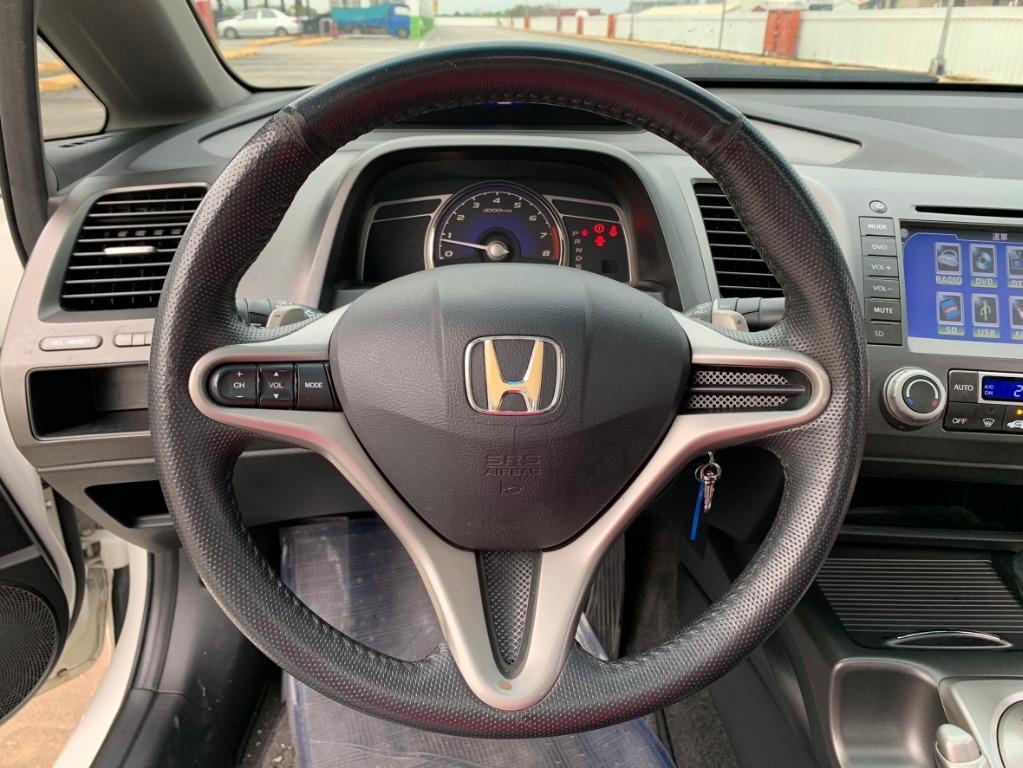 小婕選好車~09 Honda K12 1.8L