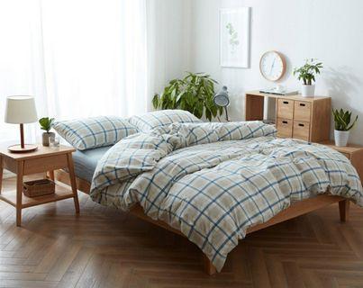 床單4in1(MUJI 款式)bedding