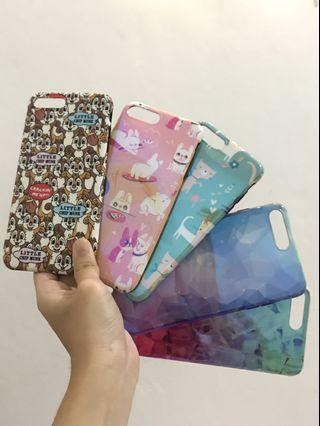 NEW!! TAKE ALL Iphone 7+ / 8+ Case 45K ONLY!